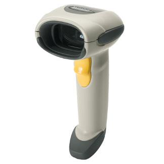 LS4208 Handheld Scanner