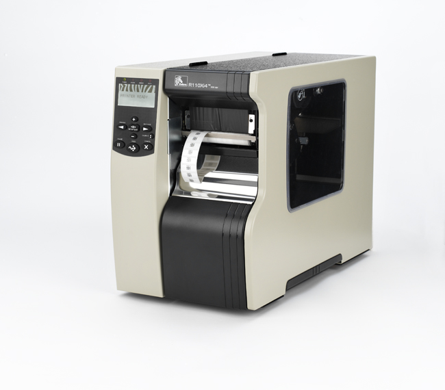 Zebra R110Xi4 Printer / Encoder