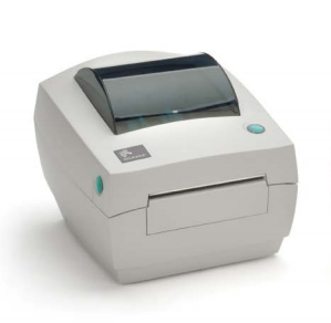 Zebra GC420 Printer