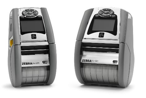 Zebra Healthcare Printers