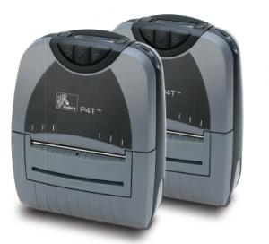 Zebra P4T - RP4T Mobile Printers