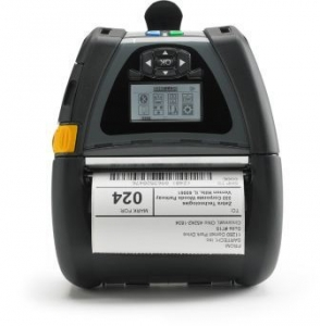 Zebra QLn420 Mobile Printer