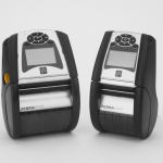 Zebra Qln220 and Qln320 mobile Printer