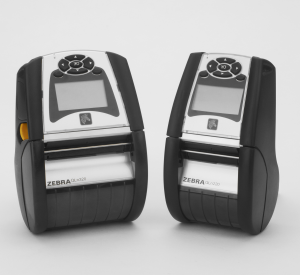 Zebra Qln220 and Qln320 mobile Printer