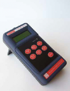Axicon PV-1000 Portable Barcode Verification