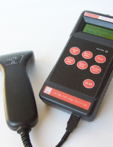 Axicon PV-1072 Portable Barcode Verifier
