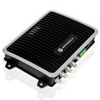 Zebra FX9500 Fixed RFID Reader - Weber Labels UK