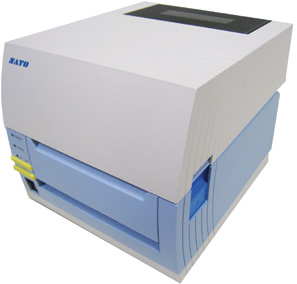 Sato CT4i COMPACT AND VERSATILE Printer