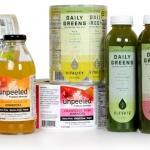 Juice-labels