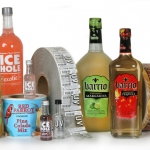 Spirits-Labels
