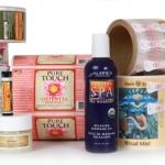 health-beauty-labels