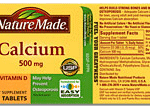 nature-made-calcium-label