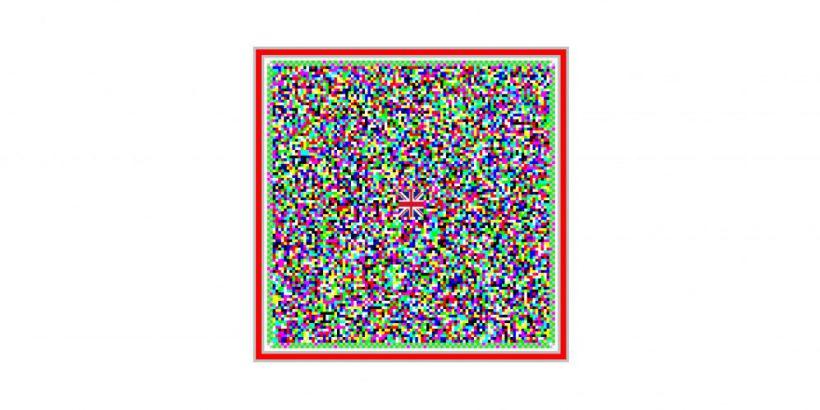 QR code learns speak: Speech Code